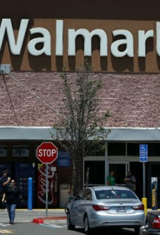Investigation Finds Many of Walmart's Made in the USA Products Come from China