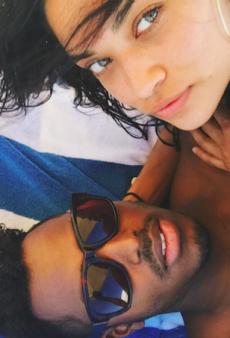 Shanina Shaik Opens Up About New Romance with DJ Ruckus