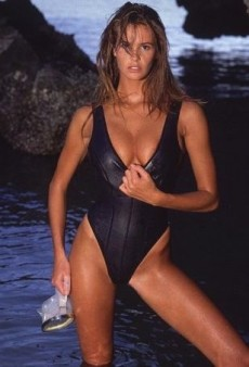 20 Sexiest Swimsuit Models of All Time