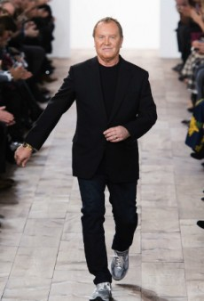 10 Things You Didn't Know About Michael Kors