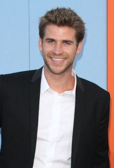 Liam Hemsworth Finally Gets Instagram, Shares Pic With 'Most Beautiful Girl in the World'