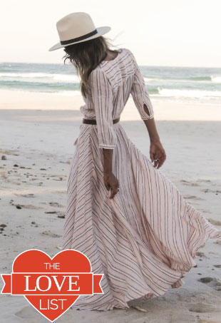 maxi dresses love list
