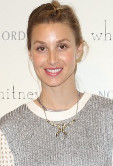 Whitney Port Is Heading to Australia This Month