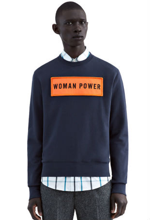 Acne Studios Woman Power