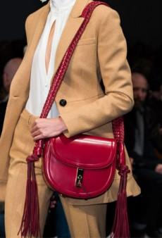 The One Handbag Trend EVERYONE Will Be Wearing This Fall