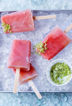 Chill Out: 8 Boozy Ice Pop Recipes to Enjoy All Summer Long