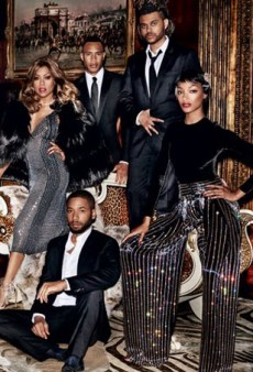 Link Buzz: The Honest Company Is Worth a Lot of Money, the Cast of 'Empire' Nabs a Vogue Editorial