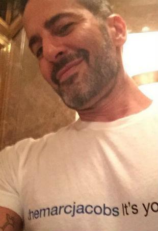 Marc Jacobs t-shirt