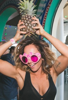 General Pants Co. Launches Swim 2015 for the Ultimate Sunday Session in Bondi