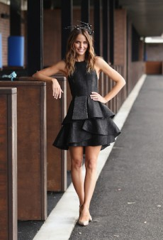 Sydney Spring Carnival Kicks Off with Inspiring Racewear Looks