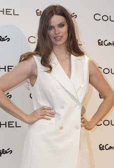 Robyn Lawley Named the Face of European Fashion Brand