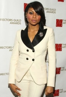 Move Over Cookie: 13 Times Taraji P. Henson Ruled the Red Carpet