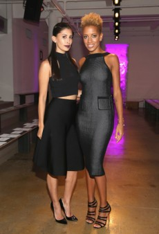 How to Coordinate Clothes with Your Best Friend, According to Cushnie et Ochs