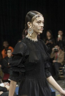Get Ready: Givenchy Is Opening Its Spring 2016 Show to the Public
