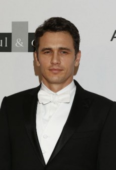 Cue the Eye Rolls: James Franco Interviews His Feminine Side for i-D
