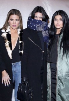 Link Buzz: The Kardashian-Jenners Launch Websites, Jeremy Scott Busts a Move in Moschino's Fall 2015 Video