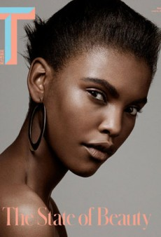 Casting Directors: Here Are 10 Amazing Non-White Models We Want to See on the Spring 2016 Runways