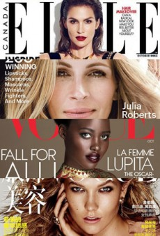 The Glossies: All the October 2015 Covers We Loved and Hated