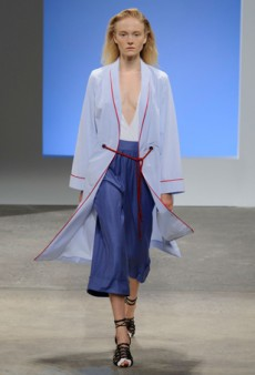 The 9 Biggest Trends from New York Fashion Week Spring 2016
