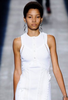 Runway Scorecard: The Top 10 Models of New York Fashion Week Spring 2016