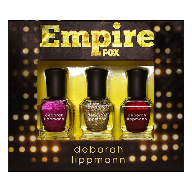 Empire Deborah Lippmann Nail Polish