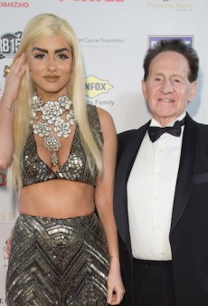 Geoffrey Edelsten Claims Gabi Grecko's 'Pregnancy Thing' Was All Fake