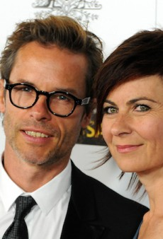 Guy Pearce Splits from Kate Mestitz After 18 Years of Marriage
