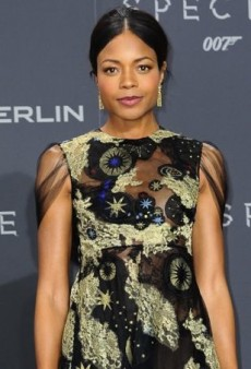 Naomie Harris and Léa Seydoux Stun Promoting the Latest Bond Flick in This Week's Celebrity Best Dressed List