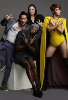 America's Next Top Model Is Officially Over