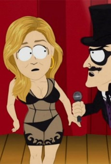 'South Park' Mocks Gigi Hadid and Lena Dunham in Body Shaming Episode