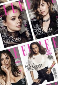 Reviews Are in for ELLE's Annual Women in Hollywood Issue (Forum Buzz)