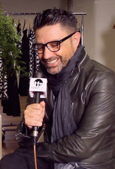 WATCH: Aurelio Costarella Talks Autumn 2016 and Tapping New Markets