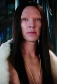 Calls To Boycott 'Zoolander 2' Over 'Offensive' Androgynous Character