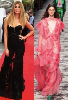 Fantasy Fashion: The ARIAs Red Carpet Looks We're Hoping for In 2015