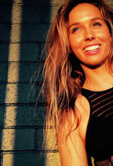 Surf Champion Sally Fitzgibbons Talks Determination and New Goals: 'Everyone Faces Obstacles'
