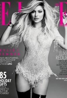 Kylie Jenner's Highly-Anticipated ELLE Canada Cover Is Here (Forum Buzz)