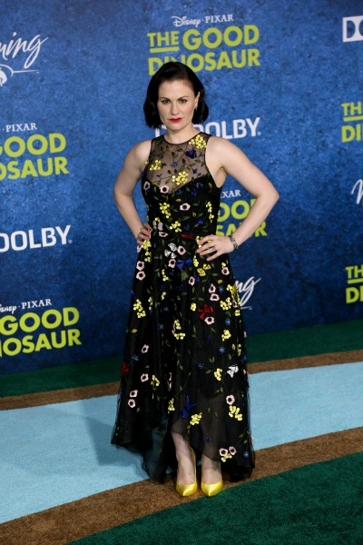 Anna Paquin Body Shamers