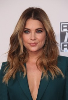 Sorry Haleb, Aussie Actor Will Play Ashley Benson's Fiancé In 'Pretty Little Liars' 6B