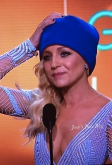 Carrie Bickmore's 10 Most Memorable TV Moments