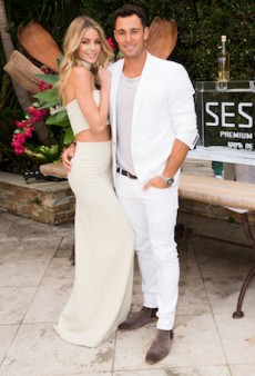 Jennifer Hawkins and Hubby Jake Wall Launch Tequila Brand