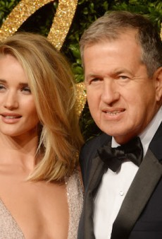 Mario Testino Is Heading to Sydney on Official Vogue Business