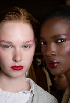 How to Make Your Party Makeup Last All Night Long