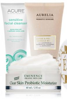 Probiotics Are Here to Revolutionize Your Skin Care Routine
