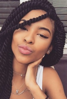 16 Senegalese Twists to Inspire Your Next 'Do