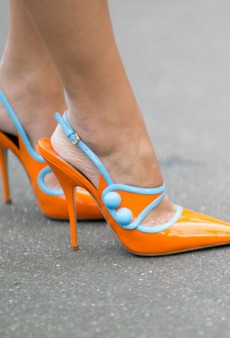 12 Last-Minute Gift Ideas for the Shoe Addict in Your Life