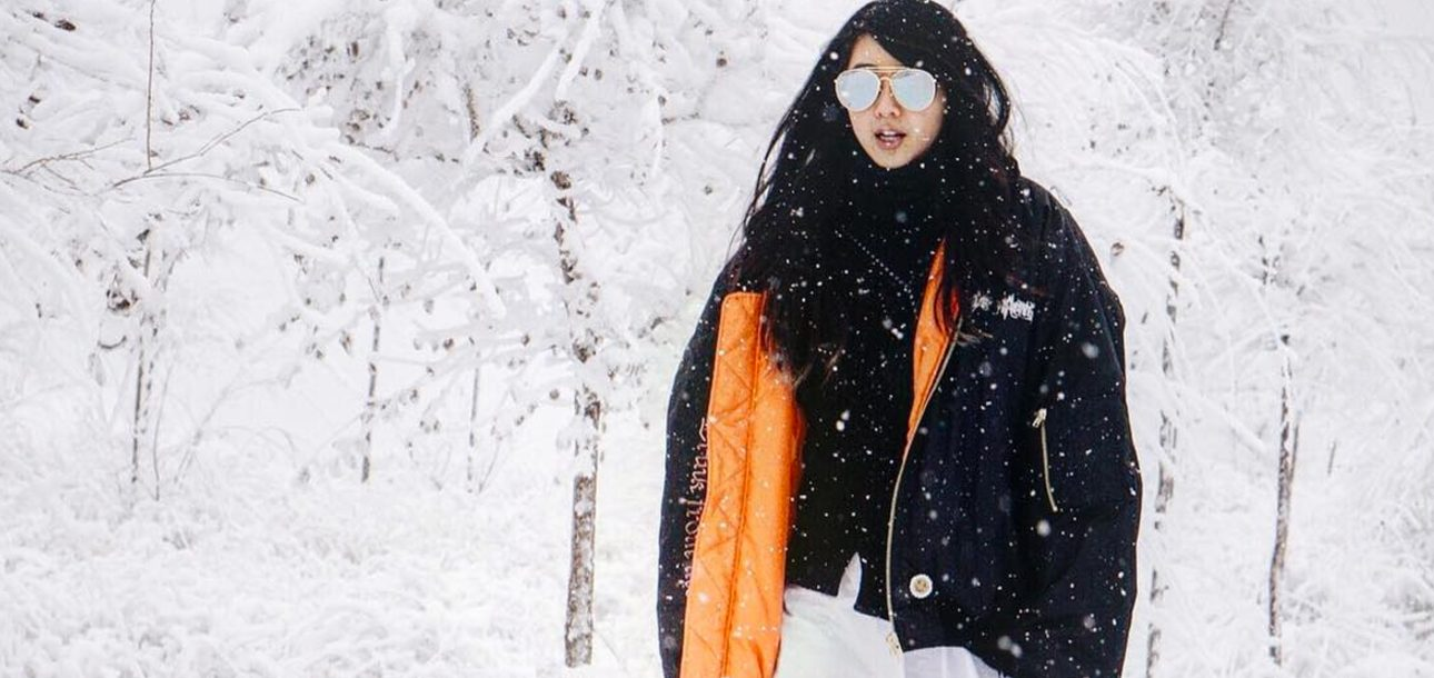 31 Winter Outfit Ideas for Every Day of the Month