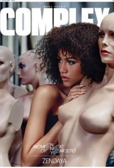 Zendaya Talks Race, Natural Hair and Shonda Rhimes in 'Complex Magazine'