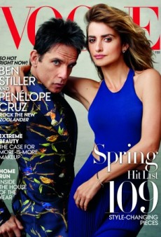 Zoolander Lands Vogue Cover: Will the Movie Live Up to All the Hype?