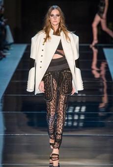 Alexandre Vauthier Haute Couture Spring 2016 Runway