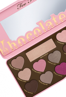 50 Valentine's Day Beauty Gifts to Give and Get